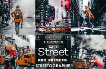 Streetographie - Cinematic Lightroom Presets 26656550 14