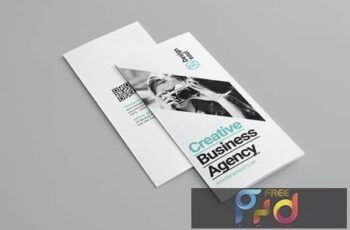 Trifold Brochure Y5JRC3S 6