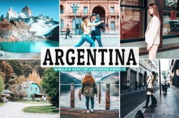 Argentina Pro Lightroom Presets 4327545 2