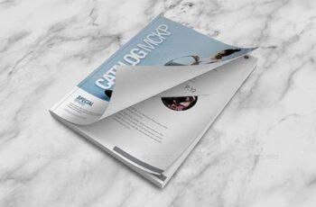 Book & Magazine Mockup 23768183 6