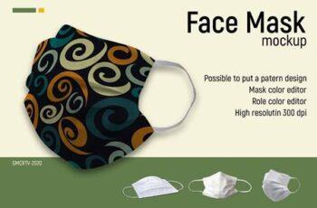 Face Mask Mockup Vr2 5003958 1