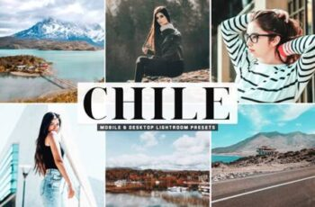 Chile Pro Lightroom Presets 4328632 7