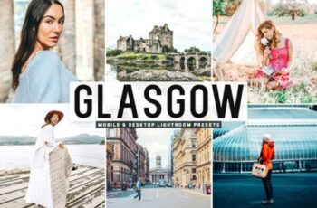 Glasgow Pro Lightroom Presets 4328696 3