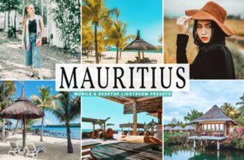 Mauritius Pro Lightroom Presets 4345748 3