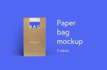 Bag - Paper Bag Mockup 4344734 6