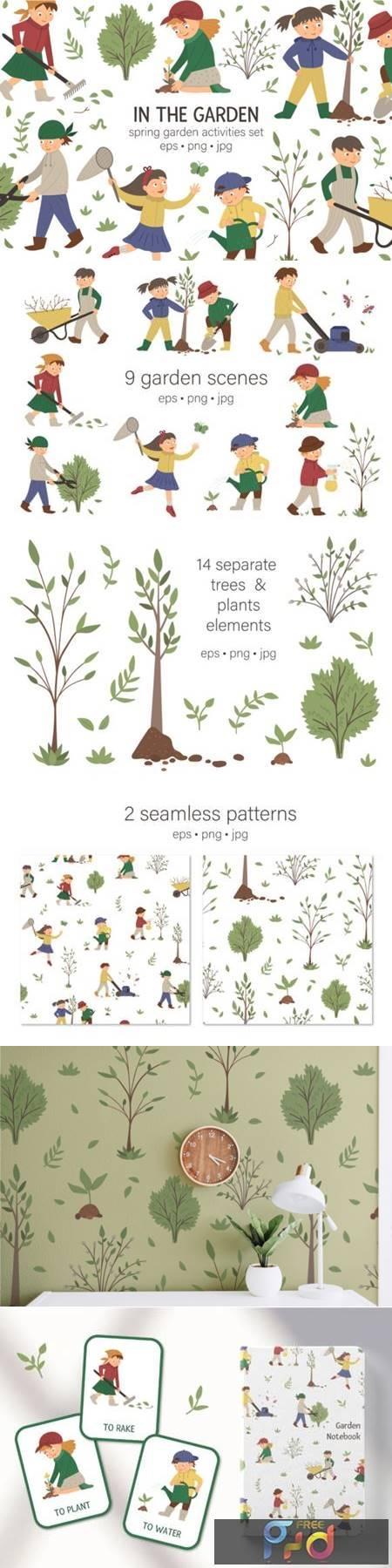 In the Garden 4327938 1