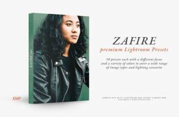 ZAFIRE XMP PRESETS 4188871 11
