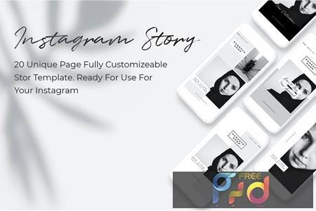 Clean Instagram Story Template MYHY4V3 1