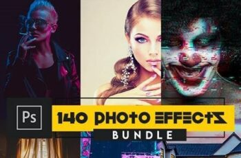 SupremeTones Photo Effects Actions BUDNLE 27070454 3