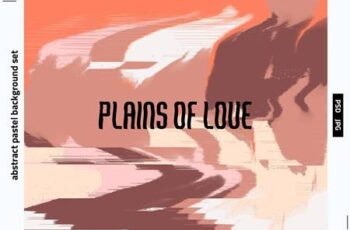 Plains Of Love Abstract Backgrounds 4909499 4