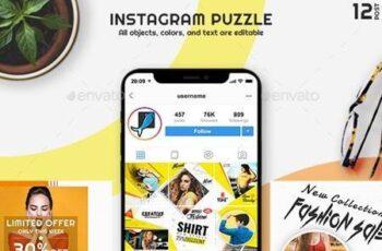 Instagram Puzzle 26296549