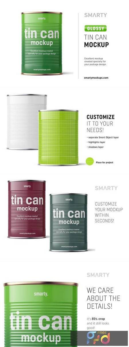 Glossy tin can mockup 425 ml 4834132 1