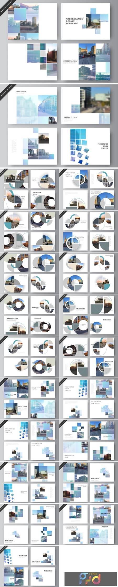 Presentation Design Templates 1