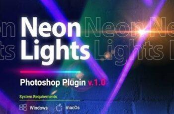 Neon Lights 26826526 12