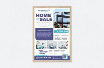 Home For Sale Graphic Bundle