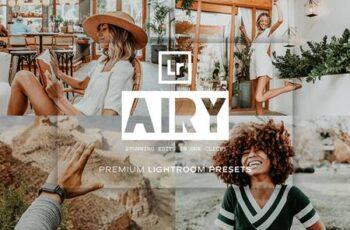 Airy Lightroom Presets 5119089