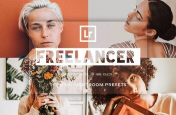Freelancer Lightroom Presets 5119127 5