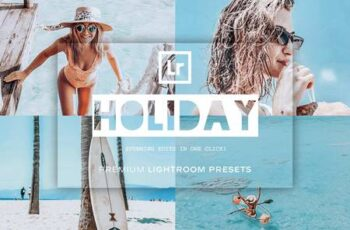 Holiday Lightroom Presets 5119330 3