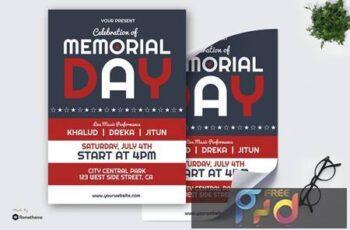 Independence Day Celebration - Poster GR C2DQ5AU 3