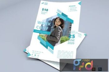 Corporate Multipurpose - Poster YMPJ6CN 2