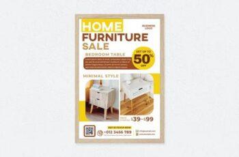 Home Furniture Graphic Bundle