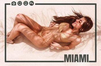 Miami Bright Summer Photo Filters 5118387 5