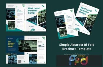 Business Brochure N3LC5CE