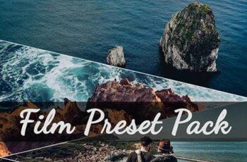 10 Film Presets Pack 26581031 2