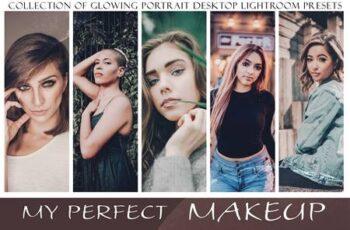 My Perfect Makeup Lightroom Desktop Presets 728675 2