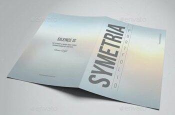 Symetria Multipurpose 28 Pages Portfolio 14846077 6