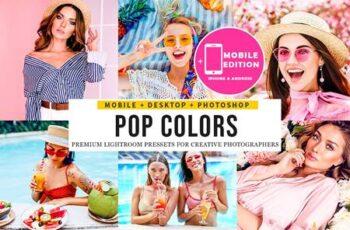 Pop Colors Lightroom Presets 5123669 16
