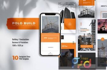 POLO Construction Instagram Stories FLK4RDB 5