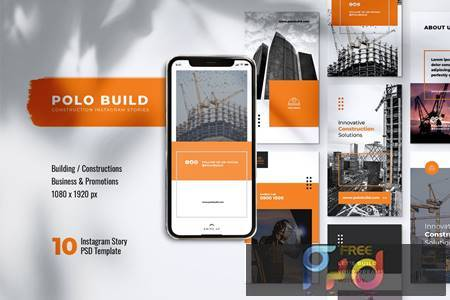 POLO Construction Instagram Stories FLK4RDB 1