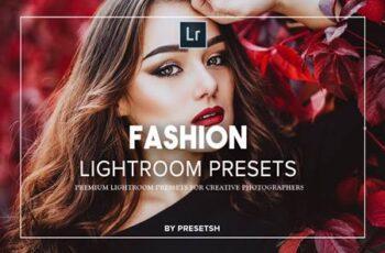 Fashion Lightroom Presets 5125195 7