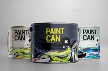 Paint Can Mockup 24080082 5