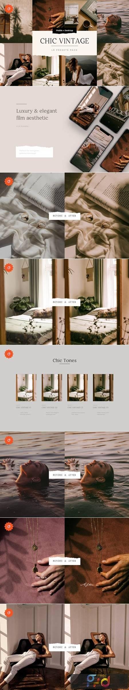 4 Chic Lightroom Presets 5186923 1