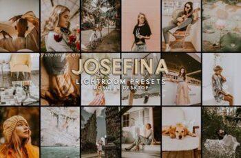 66 Josefina Presets 5060091 6
