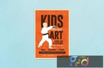 Kids Martial Arts HUTZES5 5