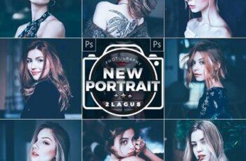 New Portrait - fashion Actions 26526509 6