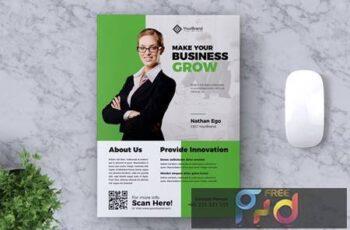 Corporate Business Flyers Vol. 11 JA5MTP 7
