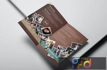 Photography Bifold Brochure CXLQZ8 6
