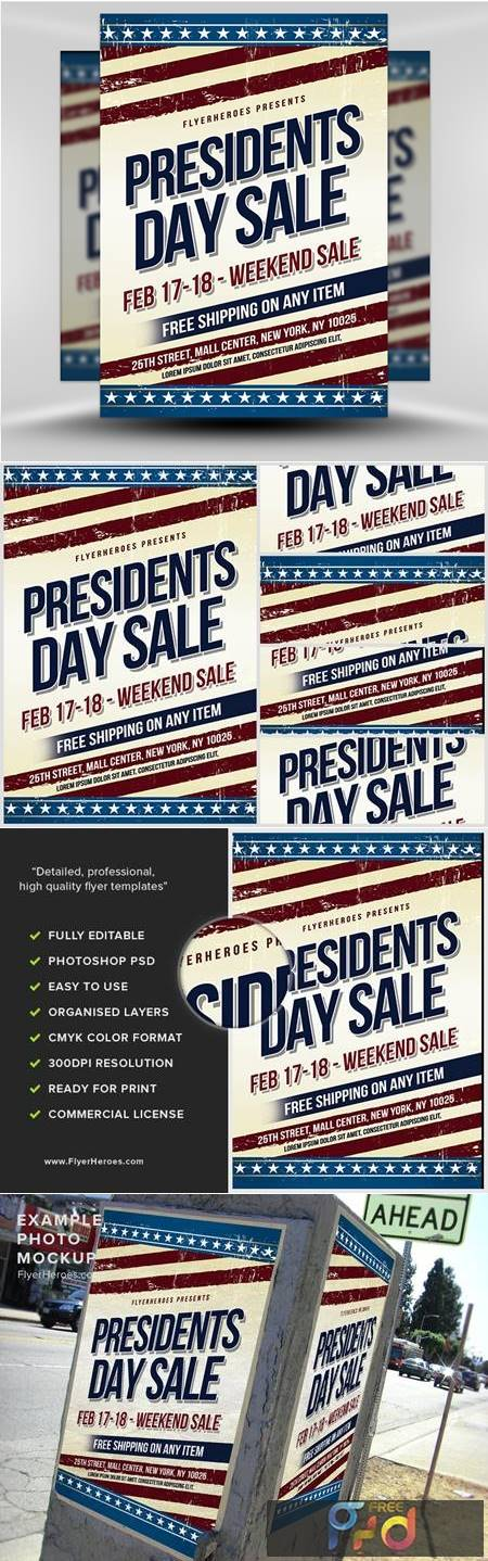 Presidents Day Sale v2 194373 1