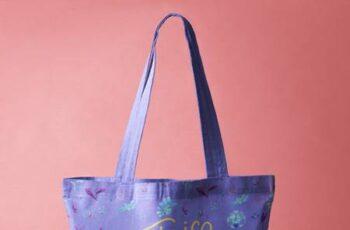 Psd Tote Bag Fabric Mockup Vol 4 1342 14