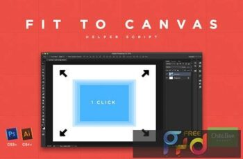 Fit to Canvas Script for PS and Ai 219737 8
