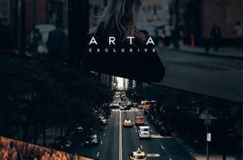 ARTA Exclusive Preset For Mobile and Desktop Lightroom 25048897 7