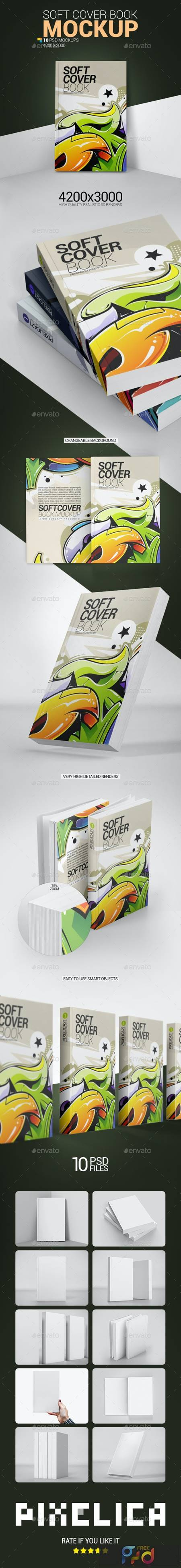 Soft Cover Book Mockup 25221896 1