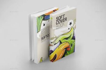 Soft Cover Book Mockup 25221896 4