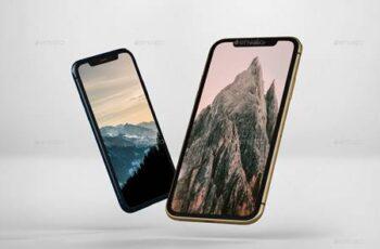 Phone 11 Pro Mockup Pack 24831584 16