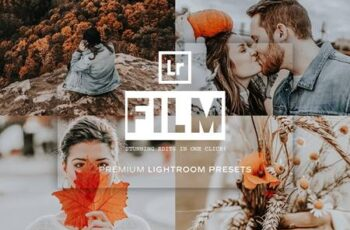 Film Lightroom Presets 5202890 3