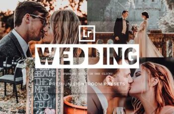 Wedding Lightroom Presets 5215563 13